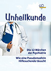 Frontcover UNHEILKUNDE fuer PSI-INFOS 100px